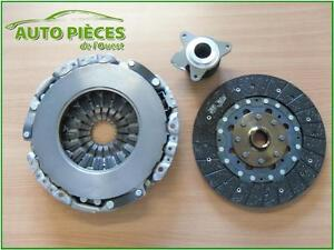 KIT EMBRAYAGE ET BUTEE HYDRAULIQUE POUR SSANGYONG KYRON 2.7 Xdi - Neuf
