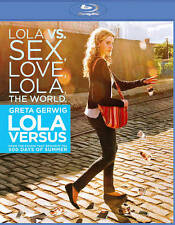 Lola Versus [Blu-ray], New DVDs