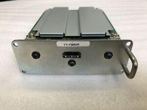 PANASONIC PLASMA HDMI TERMINAL BOARD  TY-FB8HM   FORTH-42PH9 -