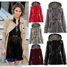 Autres manteaux noir en laine pour femme