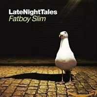 Late Night Tales - Mixed by Fatboy Slim  Various, very Good