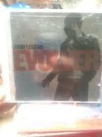 JOHN LEGEND EVOLVER CD sealed new free shipping make an offer