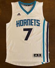 Rare Adidas NBA Charlotte Hornets Jeremy Lin Basketball Jersey