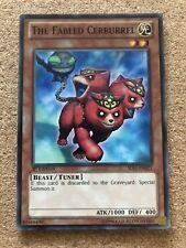 The Fabled Cerbarrel Yugioh Card Genuine Yu-Gi-Oh Trading Card