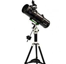 SkyWatcher Explorer-130PS ALT-AZ/EQ Avant Parabolic Newtonian Telescope
