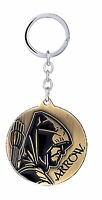 Hot Super Hero Superheroes Metal Ring Keychain Pendant Key Chain US Seller