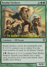 Realm Seekers (Realm Seekers) Conspiracy Magic