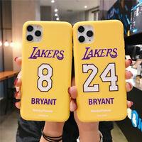 Legends Kobe Bryant Wallpaper For Iphone Samsung Print On Phone Case Cover Ebay
