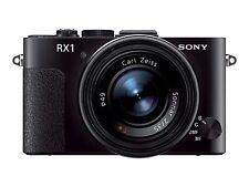 Sony Dsc-rx1 Camera With Ev1mk View Finder