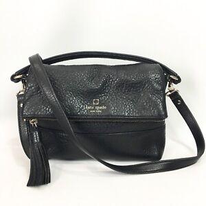 Kate Spade Crossbody Bag Southport Avenue Mini Maria  Foldover Flap Purse