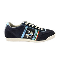 Ellesse Ambrogio Mens Trainers, Navy, All Sizes, RRP £59.99