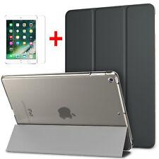 Hülle Smart Cover f. Apple iPad 9.7 2018 6th / 2017 5th Voll Case Schutzhülle