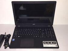 """Acer Aspire E 15 ES1-512-C685 15.6"""" Celeron N2840 2.16GHz 4GB RAM 500GB HDD"""
