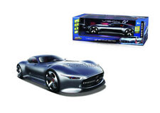 MAISTO TECH 1:18 R/C GAMING SERIES MERCEDES-BENZ AMG VISION GRAN TURISMO  82164