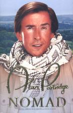 Alan Partridge - nomad by Alan Partridge (Hardback)