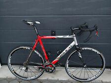 Ridley Red Bull Rose CX Cyclocross Rennrad Gr XXL RH 60 Sram Red 20 Mavic Cosmic
