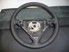 Tuning F01 Lenkrad mit Echtlederbezug passend für Porsche Cayenne Lederlenkrad