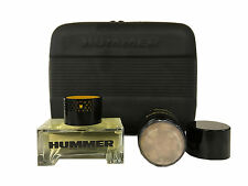 Hummer Set: 2.6 oz EDT Spray + 2.6 oz Deodorant Stick + Bag