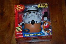 Stormtrooper Mr. Potato Head-Spudtrooper-MIB-Star Wars