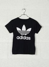 Magliette e maglie neri con girocollo per bambini dai 2 ai 16 anni Taglia 9-10 anni
