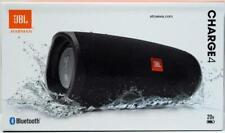 JBL Charge 4 Bluetooth Lautsprecher wasserfest rot