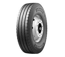 1 X Kumho Tyre 195/85r16 LT Inch 114/112l Kra50