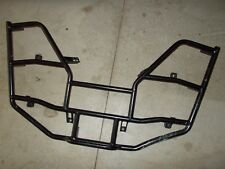 2005 Arctic Cat 500 4X4 Front Metal Luggage Rack Carrier Support / Slight Bend