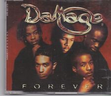 Damage-Forever cd maxi single