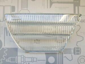 Mercedes-Benz C126 SEC fog lamp lens Right genuine