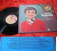 LP Caterina Valente: Star Discothek (Pye) D