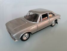 PEUGEOT 504 COUPE V6  SOLIDO 1/43  VOITURE MINIATURE COCHES DIECAST RALLYE