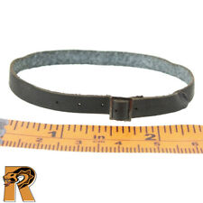 Donald Trump - Leather Belt - 1/6 Scale - DID Action Figures