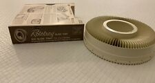 Vintage Sawyer Rototray Rotary 100 Slide Carousel Tray & Boxes for 35mm