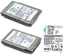 Ibm 43x0825 146gb 10000 rpm SAS 6.3cm SFF disco duro 43x0824 42c0248