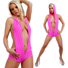 GOGO OUTFIT PINK NEON KYLIESTYLE SEXY CLUBWEAR