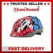 Raleigh Boys Adjustable Fitting Cycling Helmets