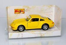 Maisto Special Edition  1:43   Porsche  Carrera   OVP