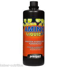 Prosport Amino Liquid Direct, 1000ml / 1l Flasche