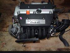 I-VTEC ENGINE JDM K20A JDM 01-05 ACURA RSX 01-05 HONDA CIVIC Si EP3 2.0L