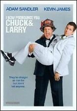 I NOW PRONOUNCE YOU CHUCK & LARRY DVD MOVIE *NEW* AUS EXPRESS