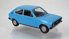 Wiking 003698 Audi 50 - miamiblau