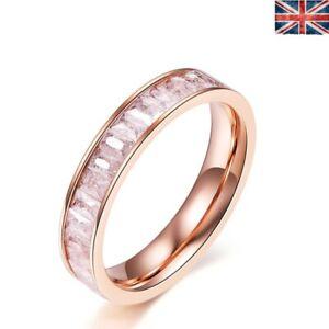 Christmas Gift Crystal From Swarovski Womens Fashion Jewelry Ring
