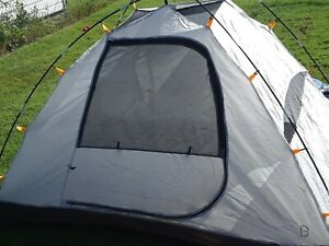 ALPS Mountaineering Taurus 2-Person Tent 7.5 x 5 x 48 inch in center
