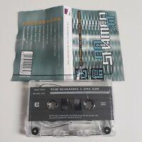 THE SHAMEN ON AIR BBC RADIO 1 SESSIONS CASSETTE TAPE BAND OF JOY 1993