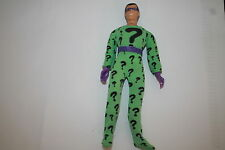 MEGO RETRO ;8 INCH ACTION FIGURE ; RIDDLER    ; POLYBAG LOOSE