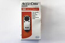 Accu-Chek Mobile - 50 Tests In 1 Casette