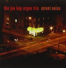 Joe Kap Organ Trio - Street Noise [CD]