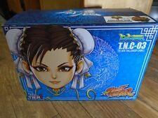 2016 TIER 1--STREET FIGHTER--NEW CHALLENGER CHUN LI  FIGURE (NEW) T.N.C 03