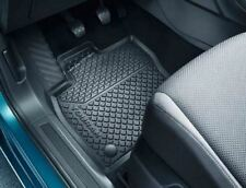Volkswagen Gummimatten Allwettermatten 4er Satz Touran 2 MQB 5QB061500 82V