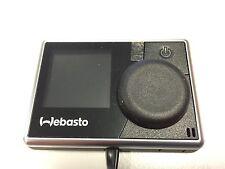 Webasto MultiControl Car Vorwahluhr für Standheizung Thermo Top EVO 12V - Neu